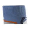 Falke SK2 Wool Skiing Socks Men iron blue